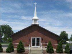 Continental Missionary Baptist Church
