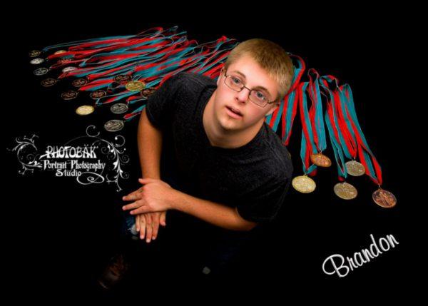 Brandon Schmidt - Continental, Ohio