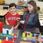 Continental Kids Lego Project