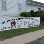 Dupont Church of the Brethren