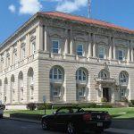 Putnam County Courthouse in Ottawa, Ohio