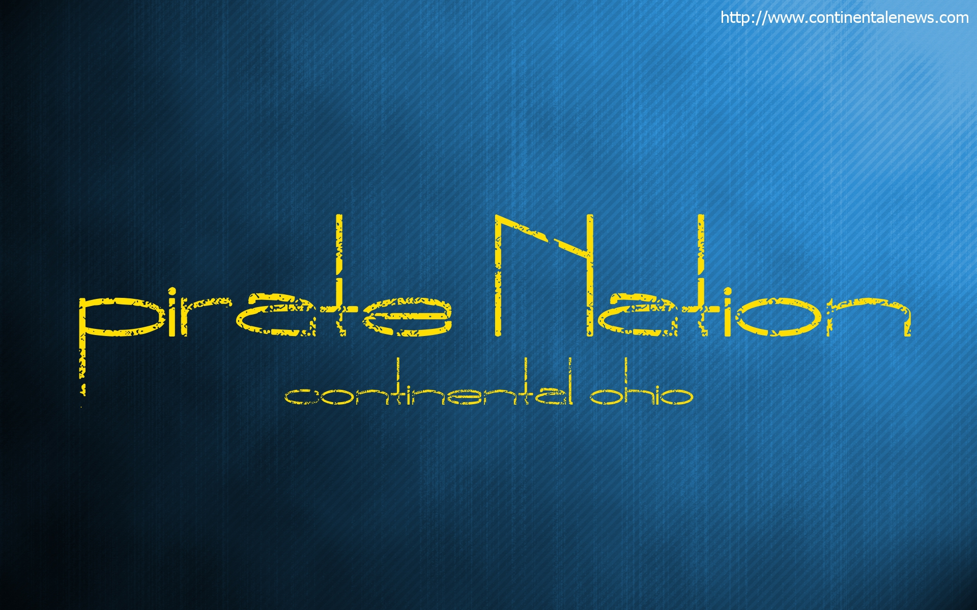 Continental Pirate Nation Wallpaper