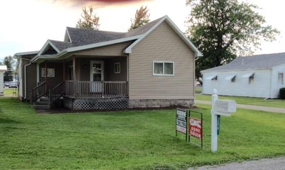 Home For Sale - An Osborne Open House - Continental eNews