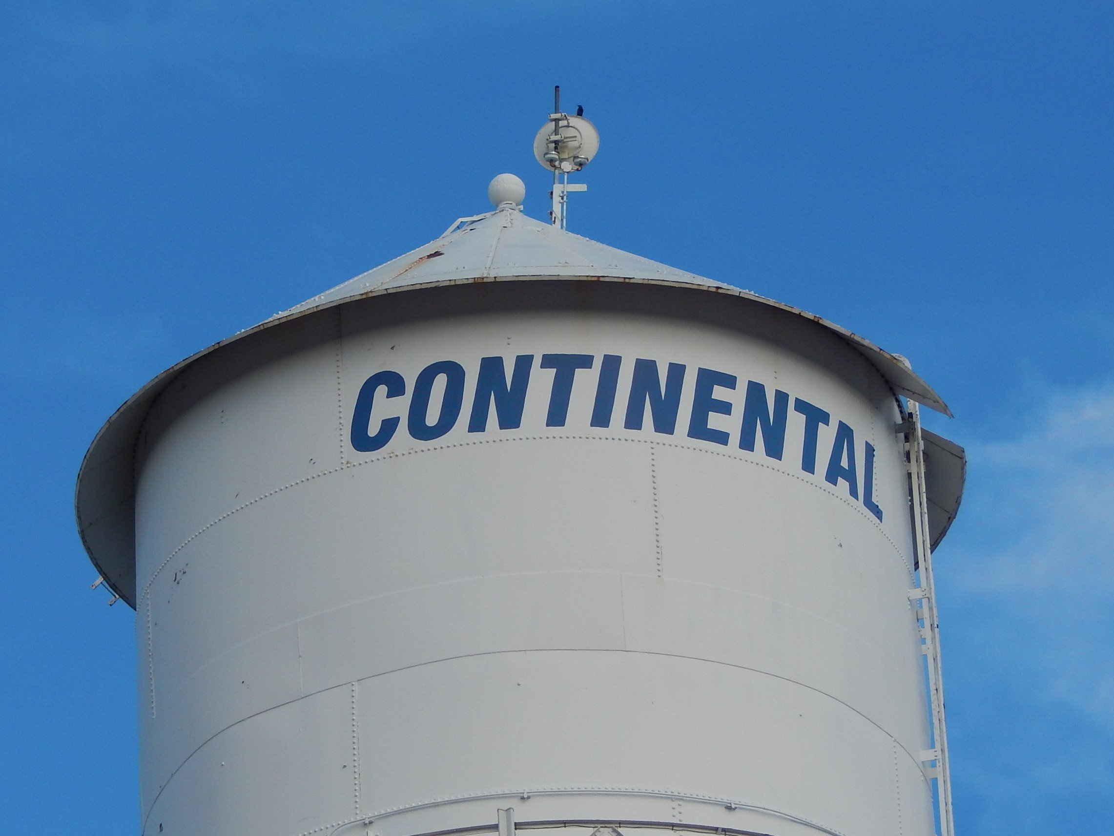 This Week in Continental, July 15 - 21 - Continental eNews